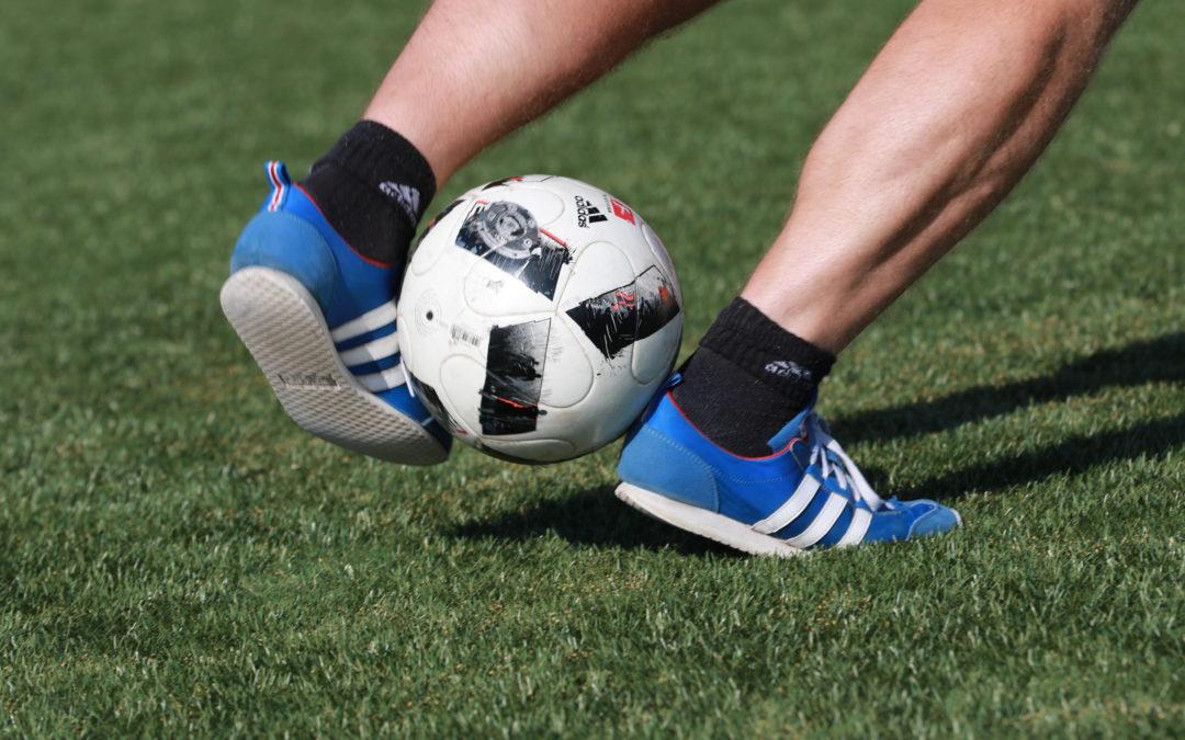 Fußballcamps zu Ostern