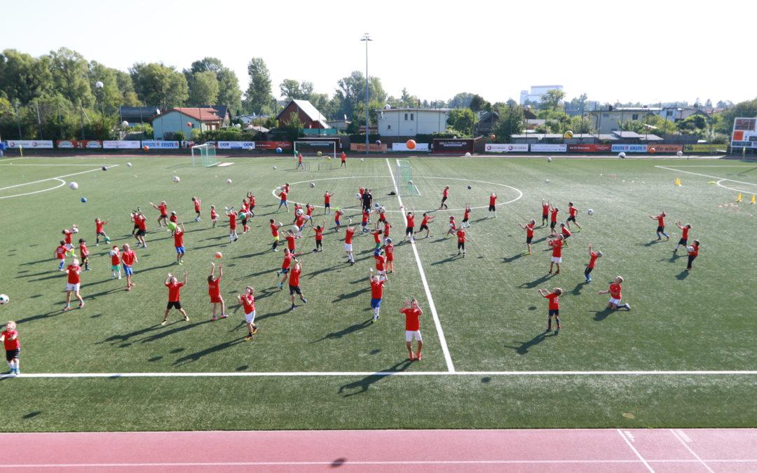Infos zum 3. Benefizturnier der Football School