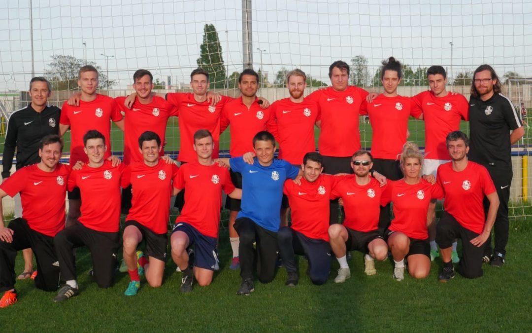 Interne Trainerfortbildung unserer FS Trainer