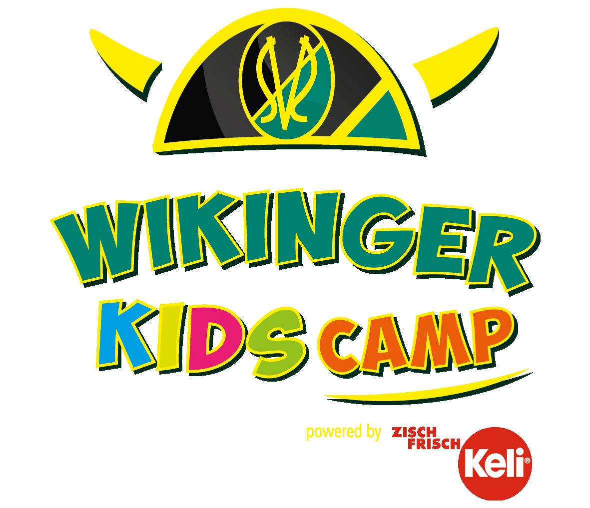 Wikinger Kids